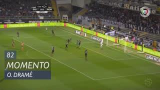 Moreirense FC, Jogada, Ousmane Dramé aos 88'