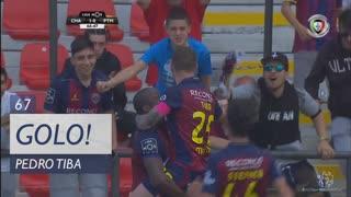 GOLO! GD Chaves, Pedro Tiba aos 67', GD Chaves 2-0 Portimonense