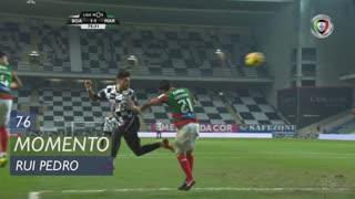 Boavista FC, Jogada, Rui Pedro aos 76'