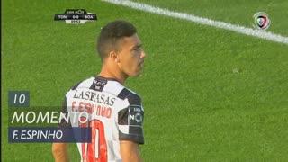 Boavista FC, Jogada, Fábio Espinho aos 10'