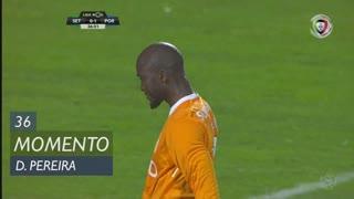 FC Porto, Jogada, Danilo Pereira aos 36'