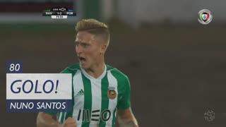 GOLO! Rio Ave FC, Nuno Santos aos 80', Rio Ave FC 1-2 FC Porto