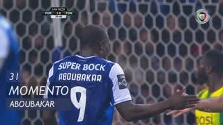 FC Porto, Jogada, Aboubakar aos 31'