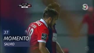 SL Benfica, Jogada, Salvio aos 37'