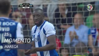 FC Porto, Jogada, Marega aos 25'