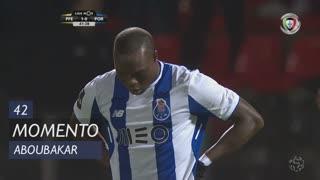 FC Porto, Jogada, Aboubakar aos 42'