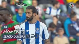 FC Porto, Jogada, Sérgio Oliveira aos 48'