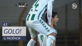 GOLO! Vitória FC, Gonçalo Paciência aos 63', Vitória FC 1-0 Estoril Praia