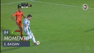 Vitória FC, Jogada, E. Bassan aos 84'