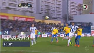 FC Porto, Jogada, Felipe aos 74'