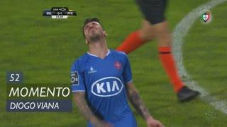 Belenenses, Jogada, Diogo Viana aos 52'