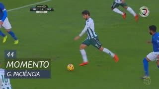 Vitória FC, Jogada, Gonçalo Paciência aos 44'
