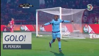 GOLO! FC Porto, Ricardo Pereira aos 6', CD Aves 0-1 FC Porto
