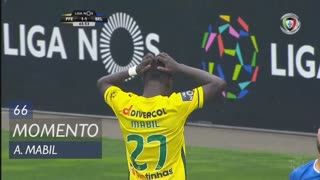 FC P.Ferreira, Jogada, A. Mabil aos 66'