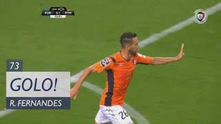 GOLO! Portimonense, Rúben Fernandes aos 73', FC Porto 5-2 Portimonense