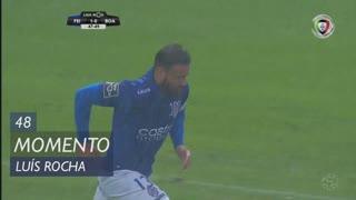 CD Feirense, Jogada, Luís Rocha aos 48'