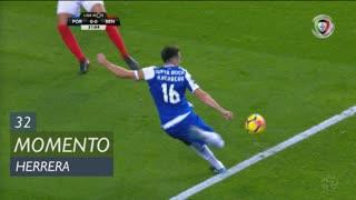 FC Porto, Jogada, Herrera aos 32'