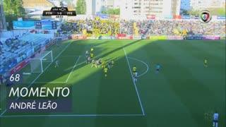 FC P.Ferreira, Jogada, André Leão aos 68'