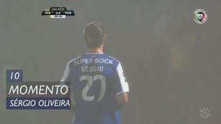 FC Porto, Jogada, Sérgio Oliveira aos 10'