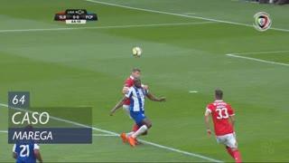 FC Porto, Caso, Marega aos 64'