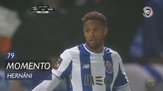 FC Porto, Jogada, Hernâni aos 79'