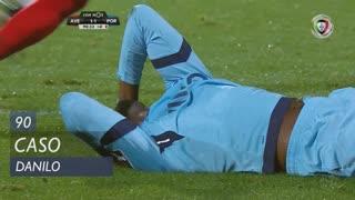 FC Porto, Caso, Danilo Pereira aos 90'