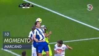 FC Porto, Jogada, Marcano aos 10'