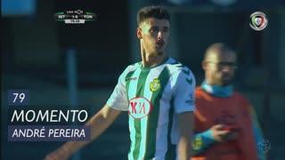 Vitória FC, Jogada, André Pereira aos 79'