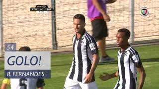 GOLO! Portimonense, Rúben Fernandes aos 54', Portimonense 1-1 Boavista FC