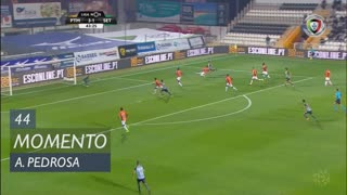 Vitória FC, Jogada, André Pedrosa aos 44'