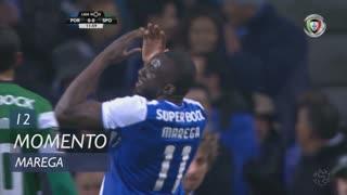 FC Porto, Jogada, Marega aos 12'