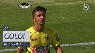 GOLO! Boavista FC, Rochinha aos 21', Portimonense 0-1 Boavista FC