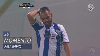 FC Porto, Jogada, Paulinho aos 36'