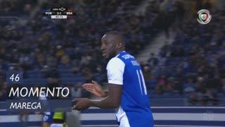 FC Porto, Jogada, Marega aos 46'