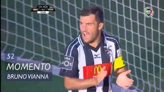 SC Braga, Jogada, Bruno Viana aos 52'