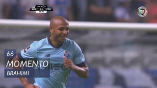 FC Porto, Jogada, Brahimi aos 66'
