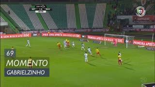 Rio Ave FC, Jogada, Gabrielzinho aos 69'