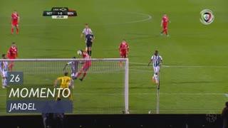 SL Benfica, Jogada, Jardel aos 26'