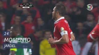 SL Benfica, Jogada, Jardel aos 24'