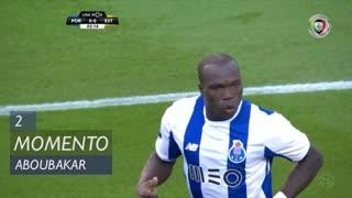 FC Porto, Jogada, Aboubakar aos 2'