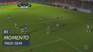 CD Feirense, Jogada, Tiago Silva aos 85'