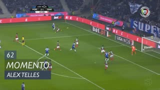 FC Porto, Jogada, Alex Telles aos 62'