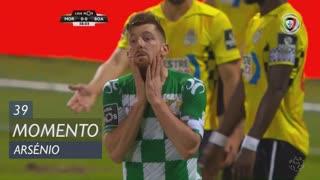 Moreirense FC, Jogada, Arsénio aos 39'