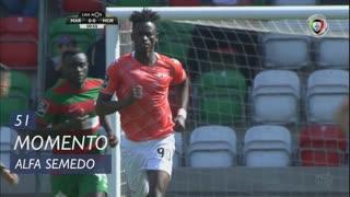 Moreirense FC, Jogada, Alfa Semedo Esteves aos 51'