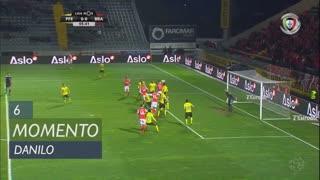 SC Braga, Jogada, Danilo aos 6'