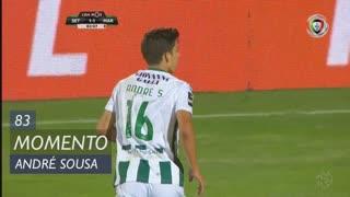 Vitória FC, Jogada, André Sousa aos 83'