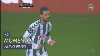 Vitória FC, Jogada, Nuno Pinto aos 75'