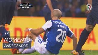 FC Porto, Jogada, André André aos 33'