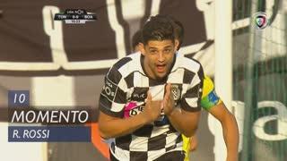 Boavista FC, Jogada, Raphael Rossi aos 10'