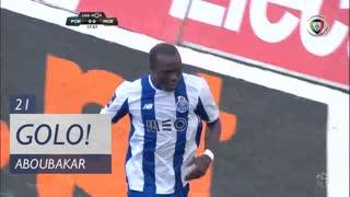 GOLO! FC Porto, Aboubakar aos 18', FC Porto 1-0 Moreirense FC